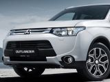 Диск TL 766 BD Mitsubishi Outlander