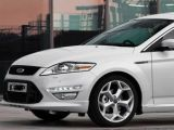 Диск TL 1612 S Ford Mondeo