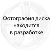 Литой диск Теч Лайн RST.005 цвет BL