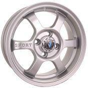 Литой диск Теч Лайн 1501 цвет S
