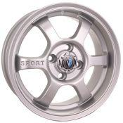 Литой диск Теч Лайн 1501 цвет SD