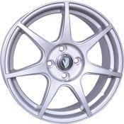 Литой диск Теч Лайн 1613 цвет SL