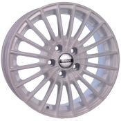 Литой диск Теч Лайн 637 цвет W