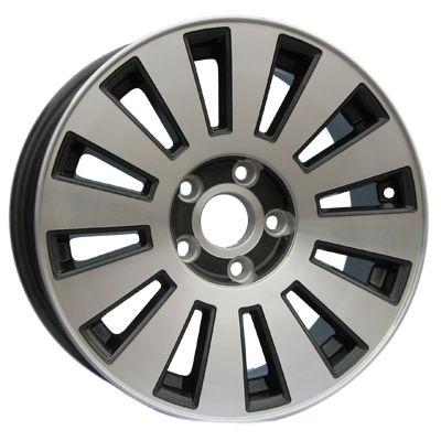 Литой диск Теч Лайн 611 цвет BD